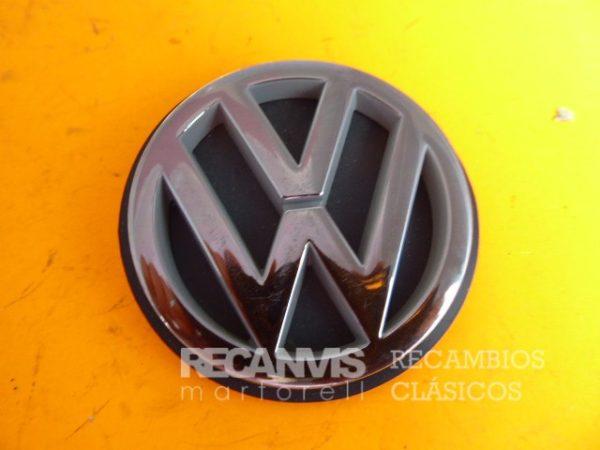 850 1H6853630 ANAGRAMA VW GOLF MK3 75mm
