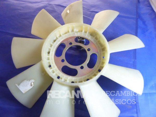850075121301C VENTILADOR VW LT28
