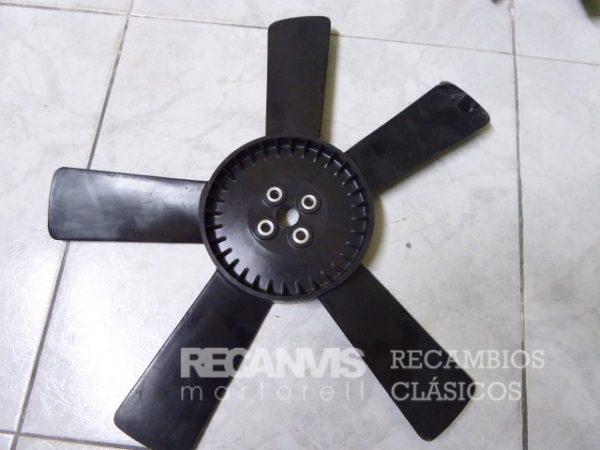 8501152050406 VENTILADOR MERCEDES W123