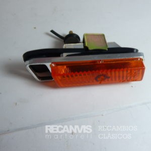 8501841 PILOTO RENAULT-12TS LAT IZDO