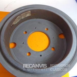 8502249 tambor freno seat 1500
