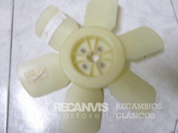 8503271 VENTILADOR RENAULT 12