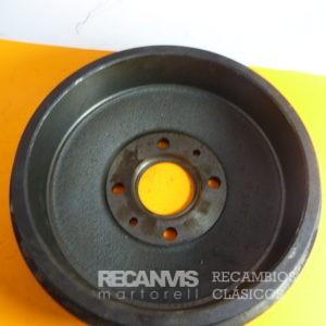 8504288 tambor freno seat-124 131.JP