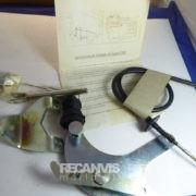 8504450 EMBRAGUE MECANICO SIMCA-1200