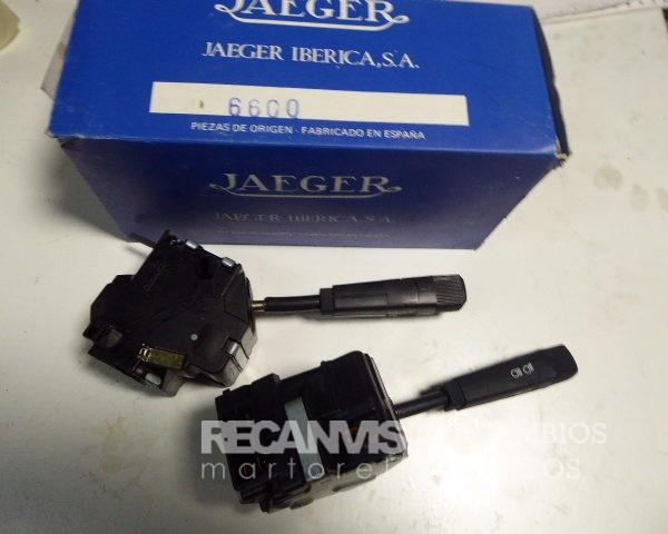 850J6060 MANDO LCES RENAULT-5 MOD