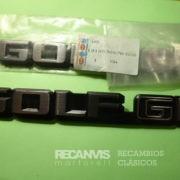 850 191853687B ANAGRAMA GOLF-GL 200mm