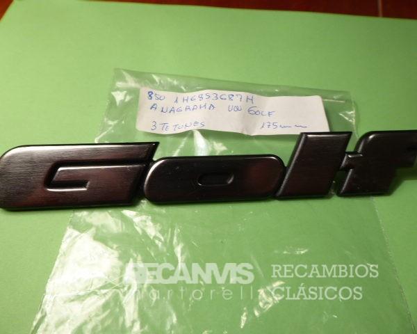 850 1h6853687h anagrama golf 172mm