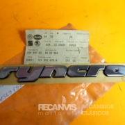 850 4A5853737B ANAGRAMA SYNCRO T4