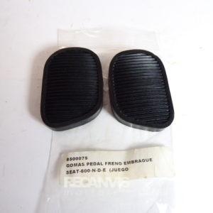 8500075 GOMAS SEAT-600 EMB FRENO