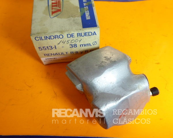 8500151 PINZA FRENO RENAULT-8 DEL IZDA.JP