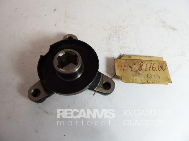 8501334 PLATINA CAMBIO SEAT-1500