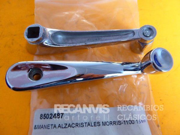 8502487 MANETA ALZAC MORRIS MG 1100 1300