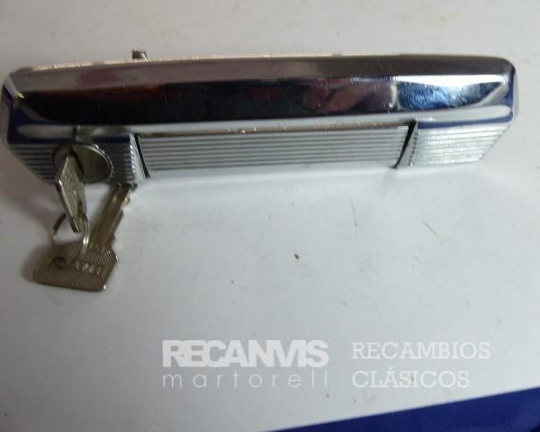 8502503 MANETA SEAT-1430DEL DCHA