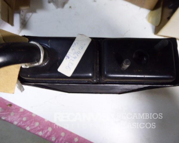 8503211 RADIADOR CAALEFACCION