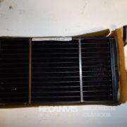 8503212 RADIADOR CALEFACCION SEAT-131 1ª Serie