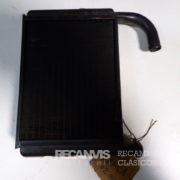 8503215 RADIADOR CALEFACCION SIMCA-1200