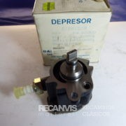8503673 DEPRESOR SEAT IBIZA