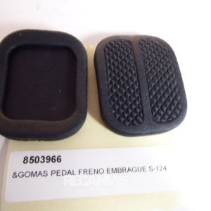 8503966 GOMA SEAT-124 127 PEDAL FRE EMBR