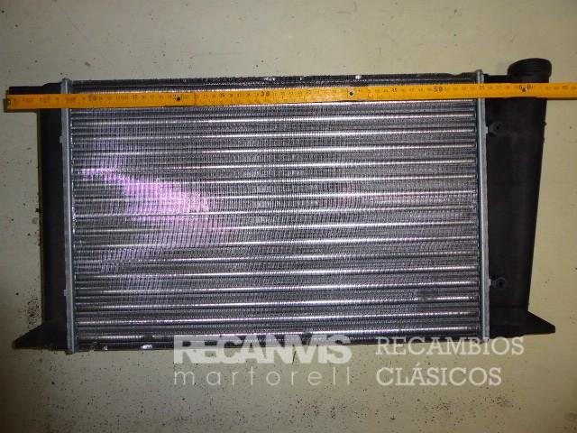 8505891 RADIADOR VW GOLF-1 (2)