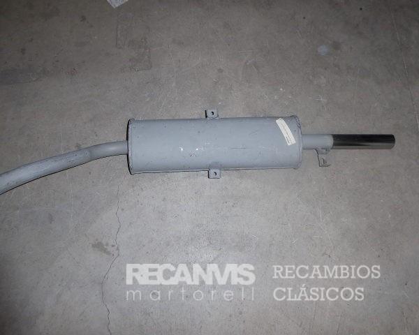 8502019CC SILENCIOSO S
