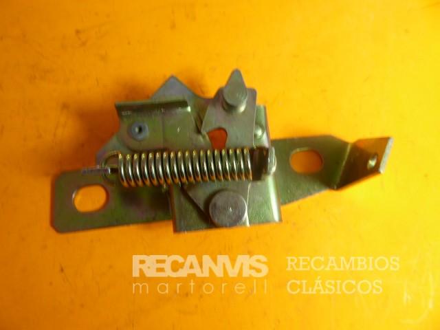 8502034 CERRADURA CAPO SEAT-124