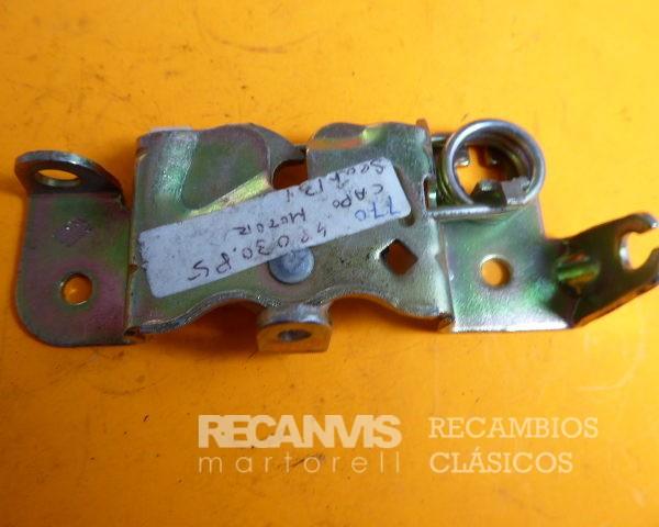 8503516 CERRADURA CAPO SEAT-131