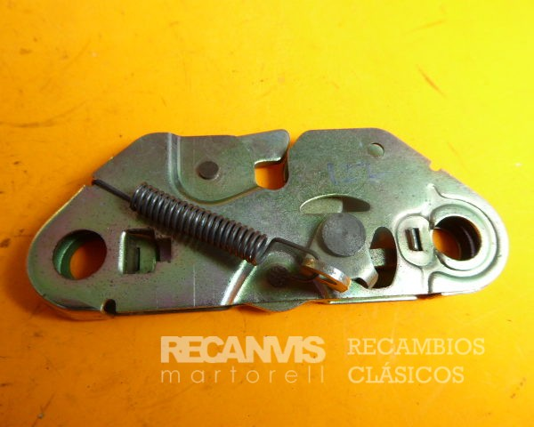 8503973 CERRADURA CAPO SEAT-127