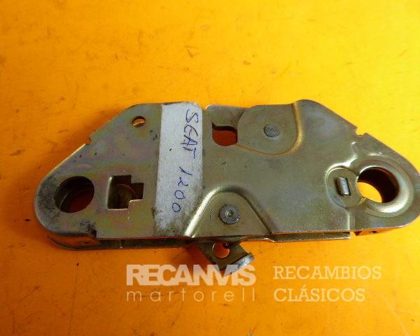 8505030 CERRADURA MALETERO SEAT-1200