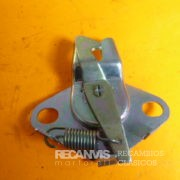 8505030 CERRADURA SEAT-850 MALETERO