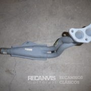 850F1047 TUBO COLECTOR SEAT-127 1010