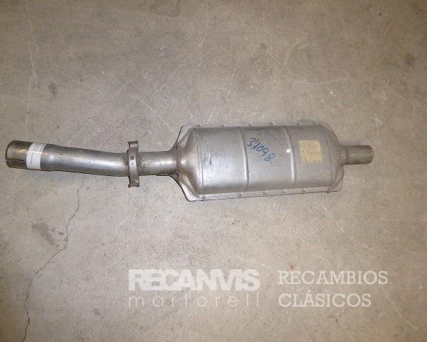 850F31098 SILENCIOSO RONDA CRONO