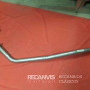 850F31406-TUBO-COLECTOR-LAND-ROVER