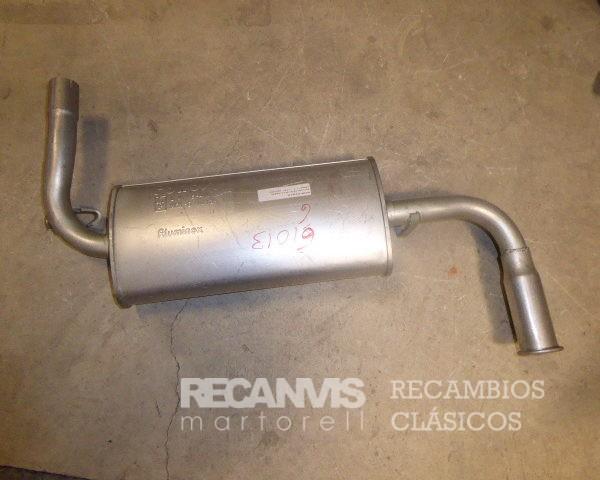 850F61013 SILENCIOSO RONDA CRONO 1600