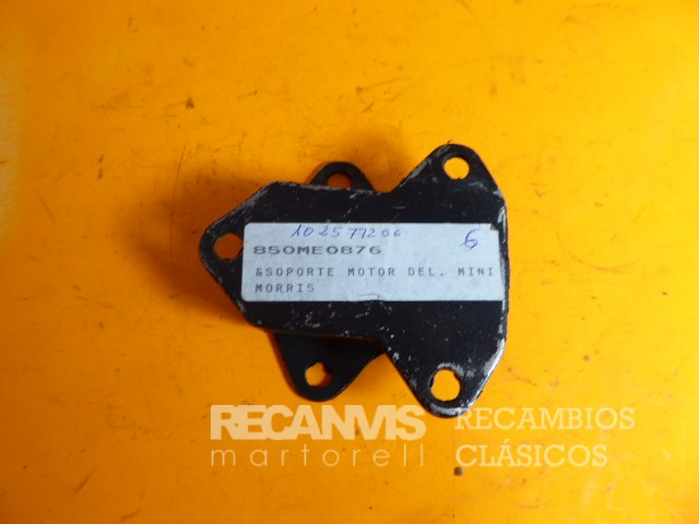 850ME0876 SOPORTE MOTOR MINI