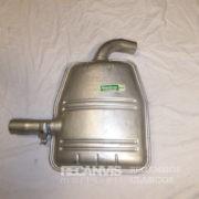 BOA 233451 SILENCIOSO VW GOLF 16 VAL